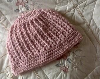 b788c7986e0 Crochet pattern hat 3 patterns. The Brooklyn hat