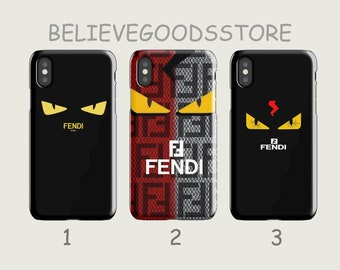 fendi iphone xs max case