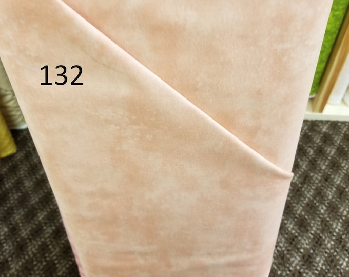 Tone on Tone Style Fabric, Cut to order fabric, tan, pink, orange, blue, moda, 132-150
