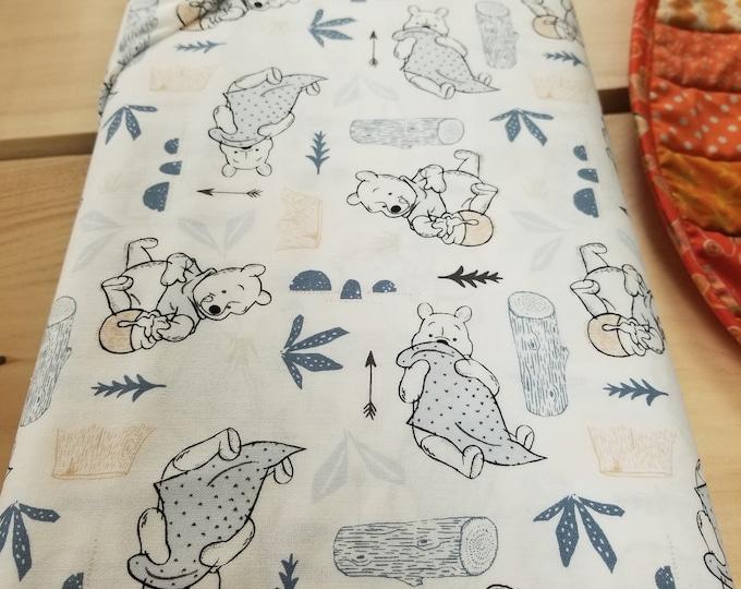 Winnie the Pooh Themed Quilt Fabric, Disney Fabric