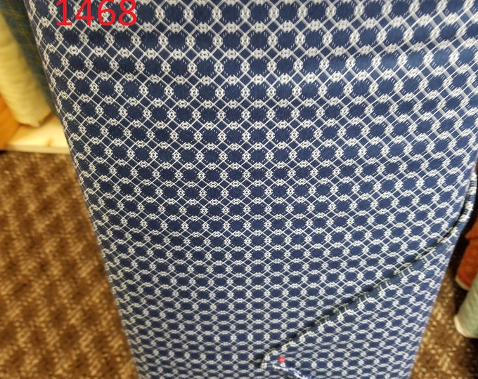 Patterned Novelty Quilt Fabric, Cut to order fabric,  1468-1492