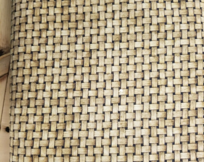Basket Weave Quilt Fabric, Weave Fabric