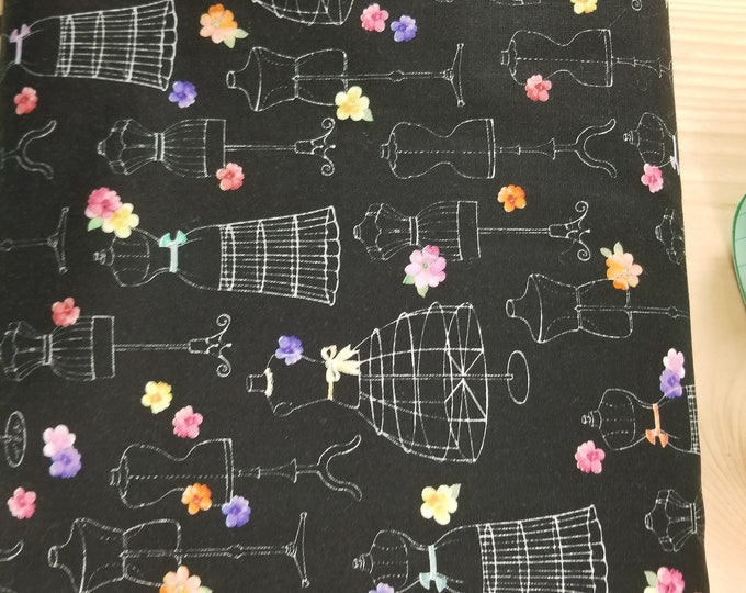 Dress Forms Fabric, Tailor Form Fabric, Sewing Fabric