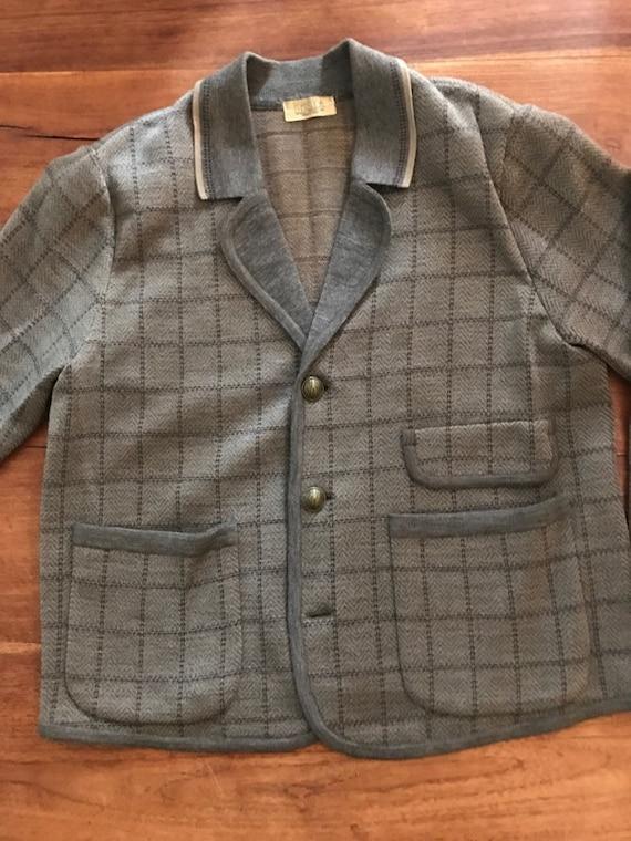 Vintage Matsuda Women's Suit