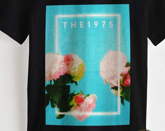 ea64eb7d832 The 1975 Group T-Shirt, The 1975 Shirt, The 1975 Tshirt, The 1975 Tour, The  1975 Tee, The 1975 Band Clothing Unisex Adult Size