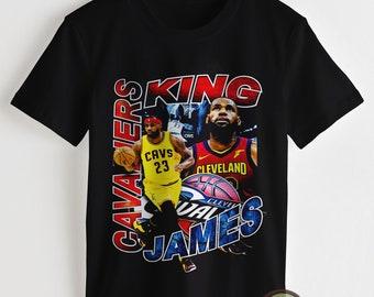5d935926e791 Lebron james t shirt