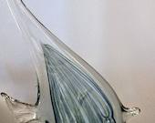 Vintage Murano Glass Ann Primrose Cristalleria Collection d 39 arte 1960 39 s