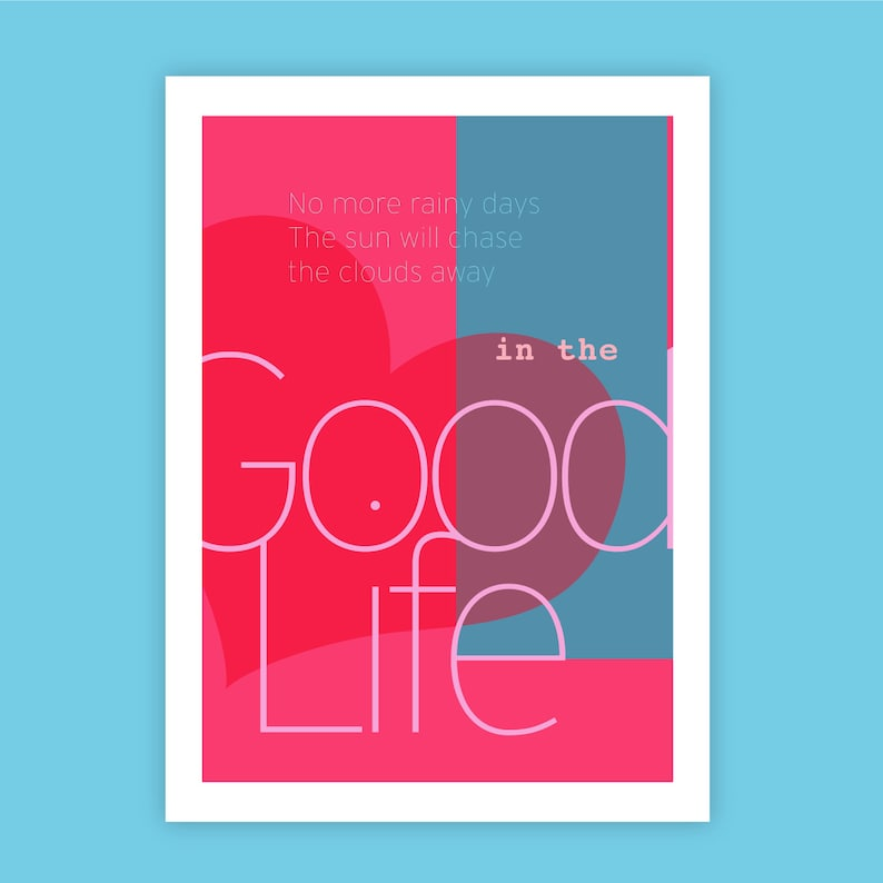 In the Good Life image 0