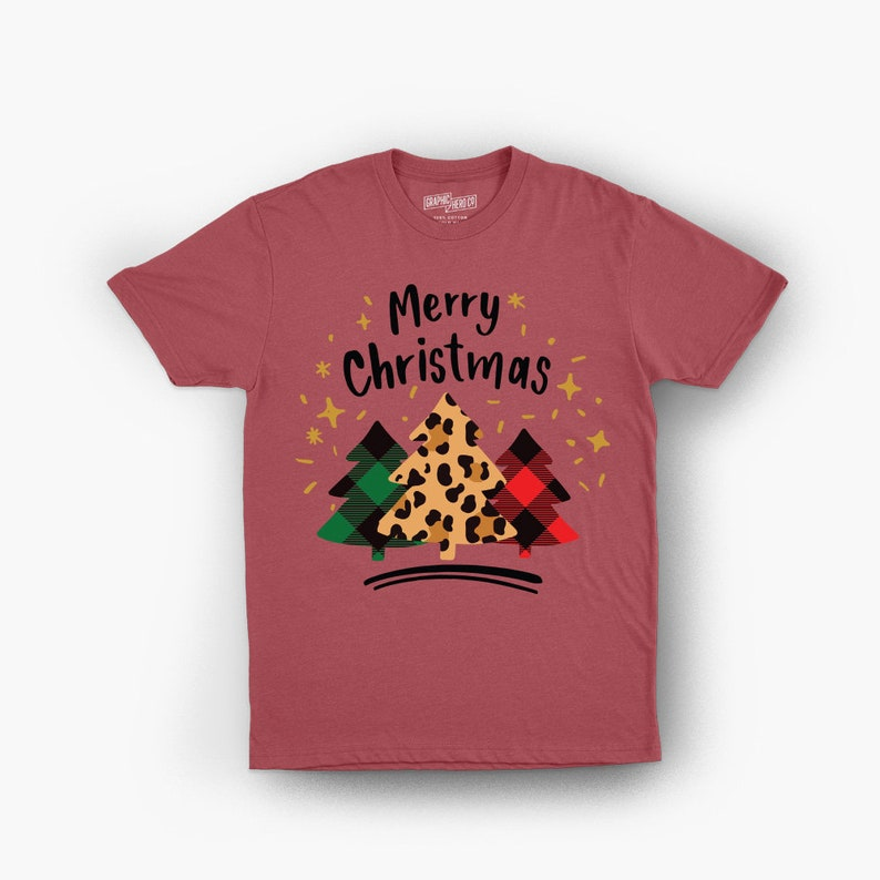 Buffalo Plaid Christmas Tree Svg Christmas Svg Design,Snowflake Svg Cuttable Leopard Christmas Tree Svg Christmas Svg Christmas Tree Svg