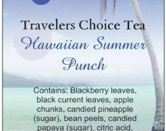 Travelers Choice Tea