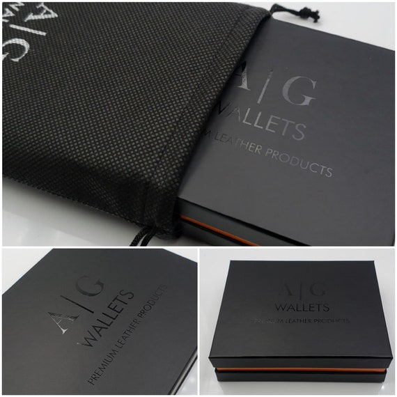 "Men/""s Wallet,Genuine Leather 3 ID/'s multi Cards 2 Center Flap Bestseller Bifold"