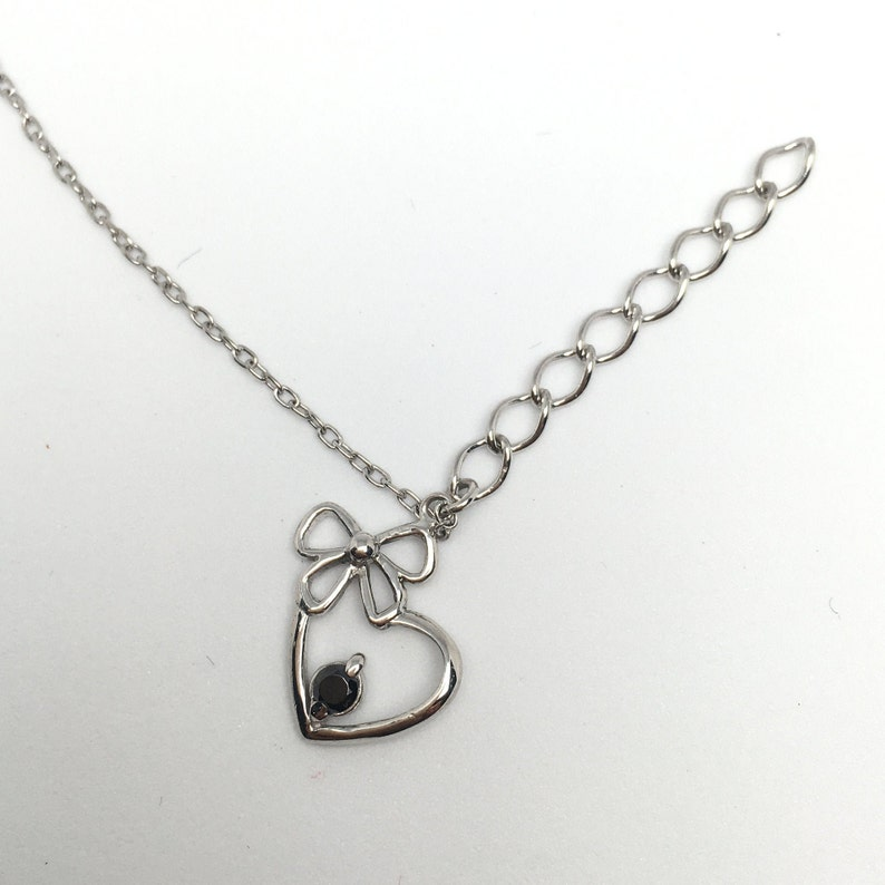 Ankelet ~Initial anklet ~heart anklet ~ 9.5 Inch ankle bracelet ~ silver anklet ~ gold anklet~ delicate anklet~ summer Jewelry~Body Jewelry