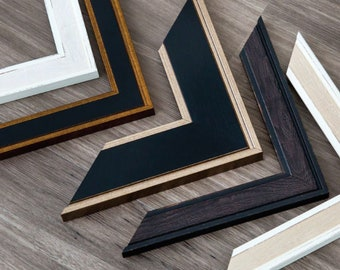 Starling Antique Picture Frames