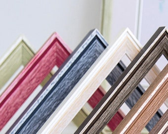 Melody Shabby Chic Picture Frames