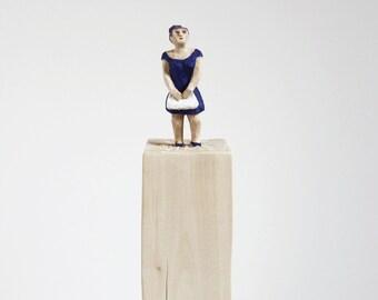 Aiko,Sculpture,Art,Unique,Deco,Art Object