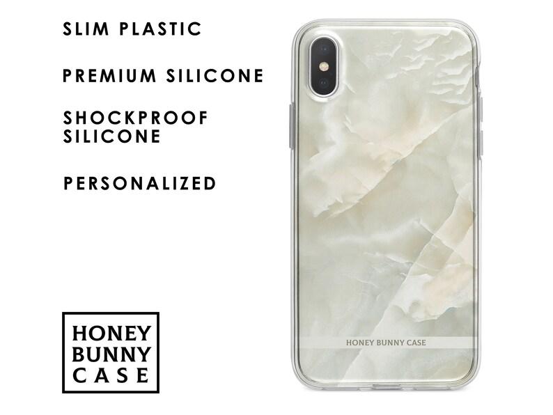 premium selection 0f40a c8288 White Onyx Marble Case for iPhone Xr Ivory Marble iPhone X case iPhone 8  Plus case Supernova onyx iPhone XS Max case Atlas Concorde iPhone X