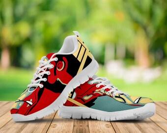 Ironman custom shoes 75b9ff6f6