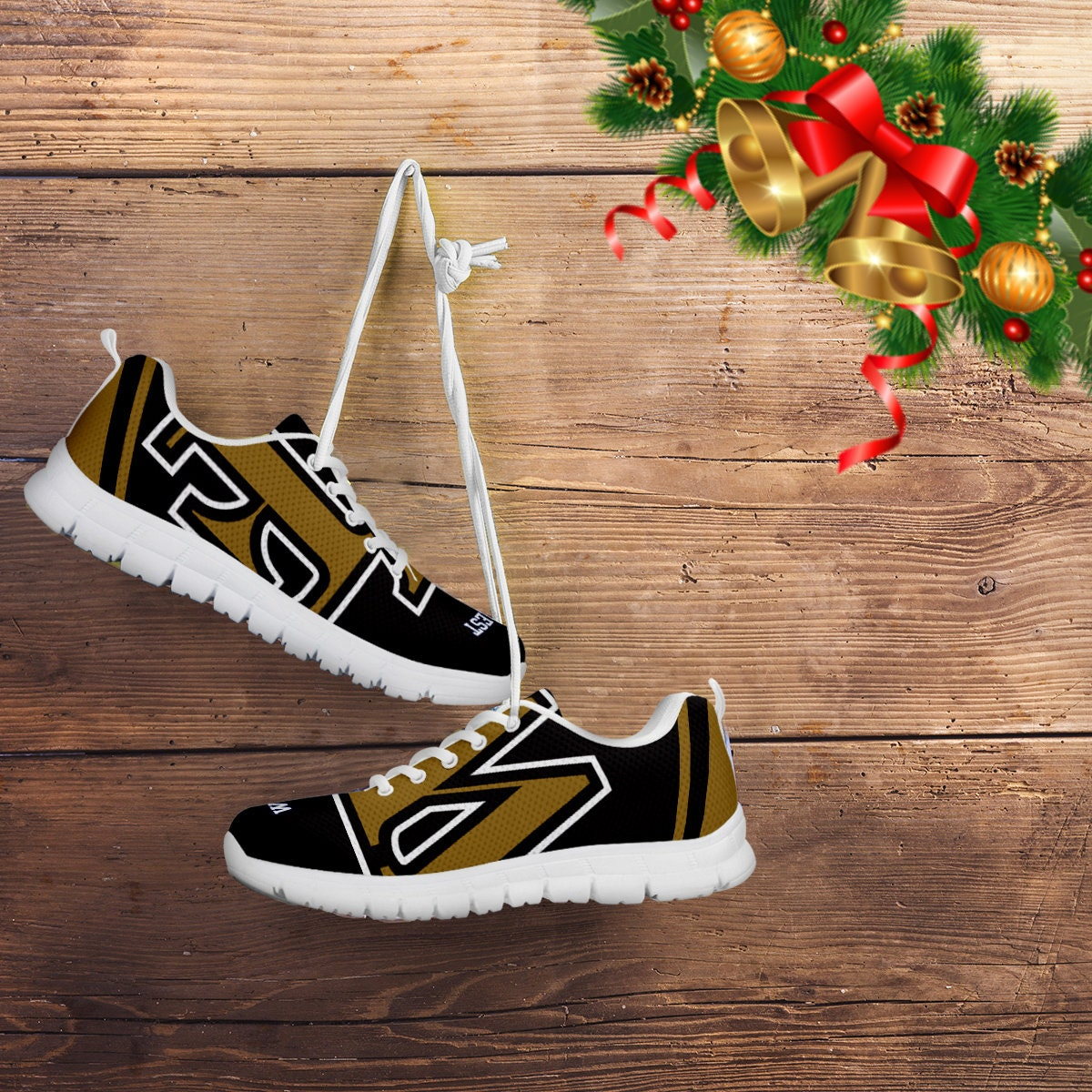 Wake Forest Zapatos Wake Forest Forest Forest Sneaker Wake Forest Unisex Zapatos Wake Forest University Wake Forest Gift a3ed24