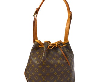 499ce885848c Louis Vuitton bag - luxury handbag - vintage christmas gift for women - authentic  Louis Vuitton - Luxury gift - Luxury bag - Leather bag