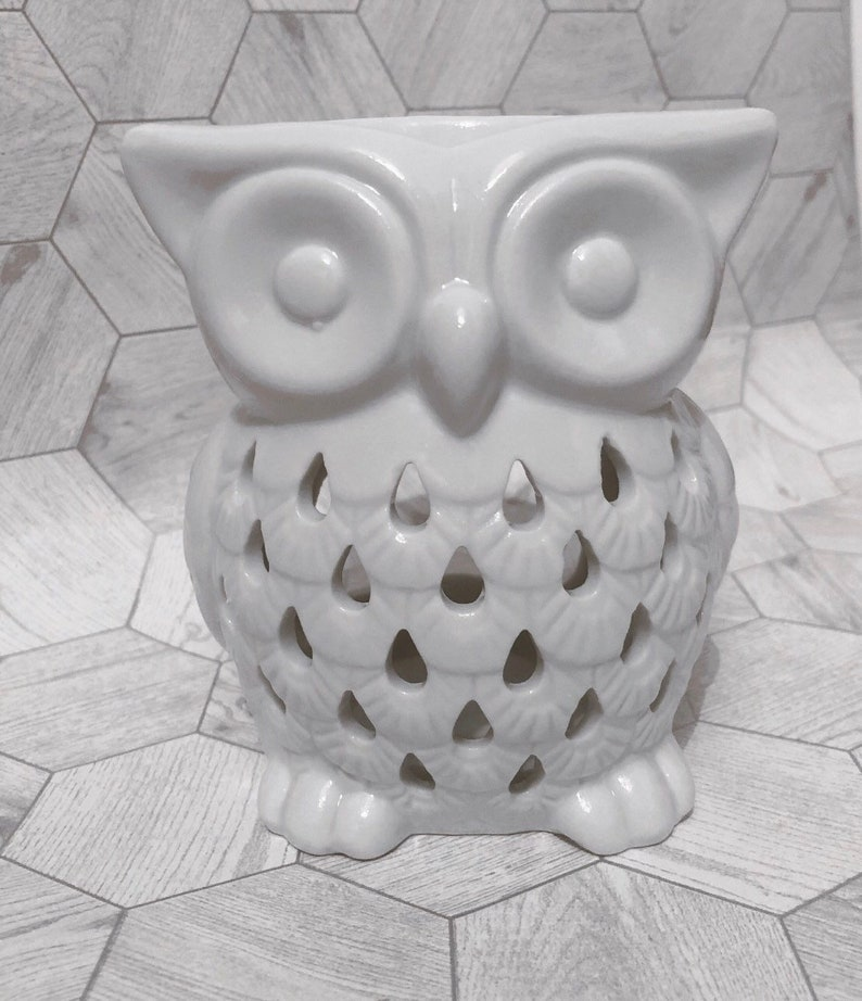 Owl Wax Burner Unicorn Bundle