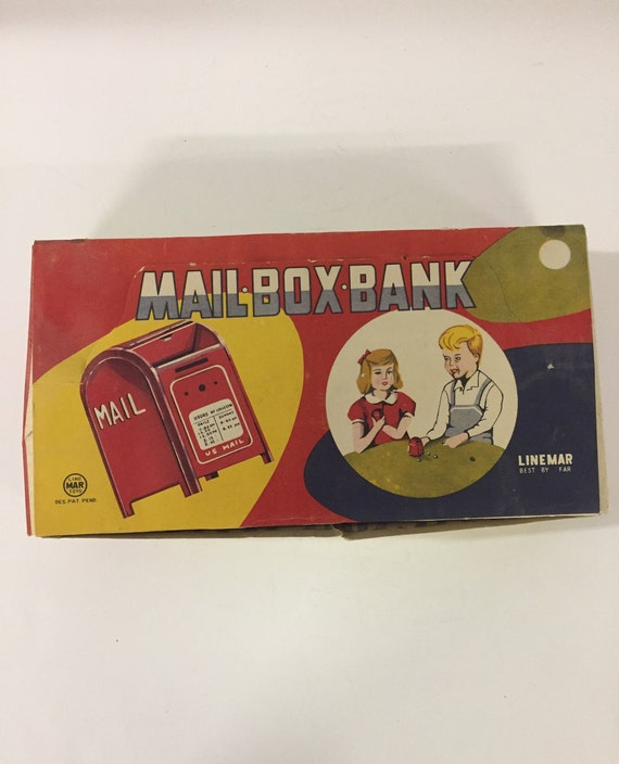 Mailbox Bank Empty Box (Holds 12 Mailbox Banks Not Included) (R)