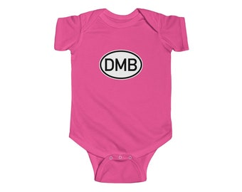 127240727 Dave Matthews Band - Baby Onesie - DMB - Gifts For Babies - For DMB Fan -  Hippies