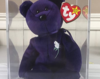 Princess Diana Beanie Baby EXTREMELY RARE  ab7441c3225