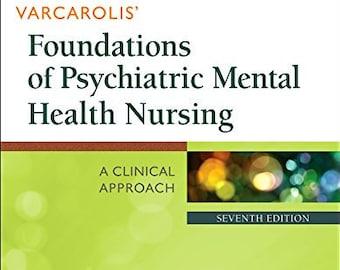 Psychiatric Book Etsy