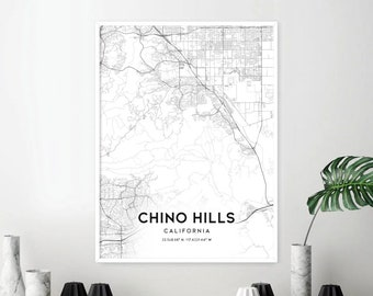 Chino hills | Etsy on