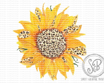 picture about Printable Sunflower named Sunflower printable Etsy