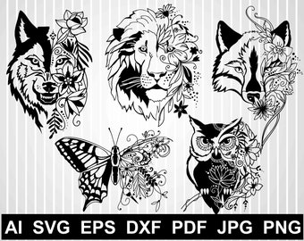 Svg Files For Cutting Vector Designs Clipart And By Margarygallery