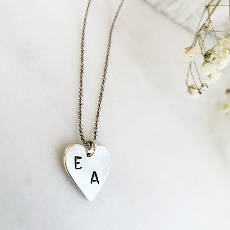 Mothers Day Gift Romantic Necklace Personalized Gift Family name necklace Mom Gift Mommy Necklace Gift for mum Mother and Daughter