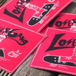 Cool stickers for Xtrem sk8ters