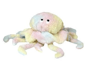 176c9f1d3f3 TY Beanie Buddy - GOOCHY the Jellyfish (12 inch)