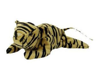 24df286ca70 TY Beanie Baby - STRIPES the Tiger (8.5 inch)