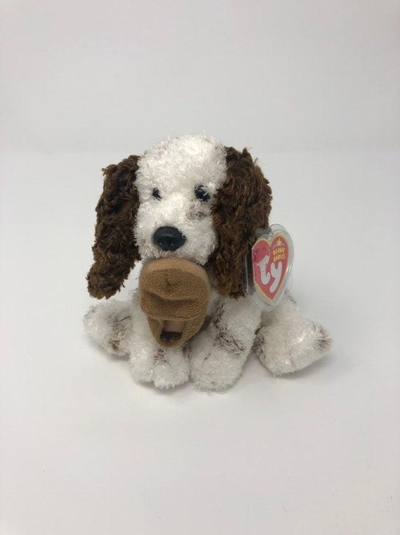 c7a6d9d0868 TY Beanie Baby PAL the Dog