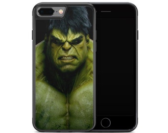 wholesale dealer ad26e 8897c Hulk phone case | Etsy