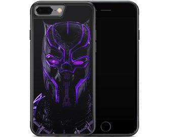 on sale 7c24a ef5c0 Black panther case   Etsy