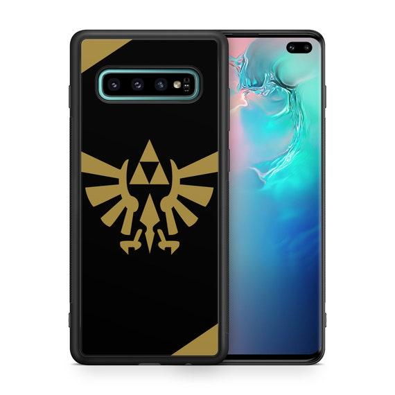 The Legend of Zelda (Green) Samsung S10 Case