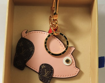 c1c54f7512c2 fashion key chain bag charm and key holder