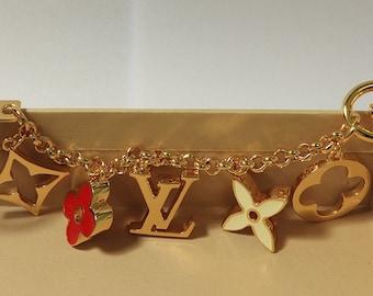 744071d62f8 fashion key chain bag charm and key holder