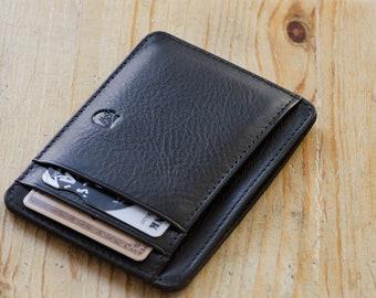 63366ec4844e Leather id wallet