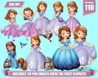 aaf044e93be Sofia the first clipart 110 png images