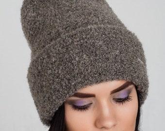 Womens Knit Hat 1dc72379538b