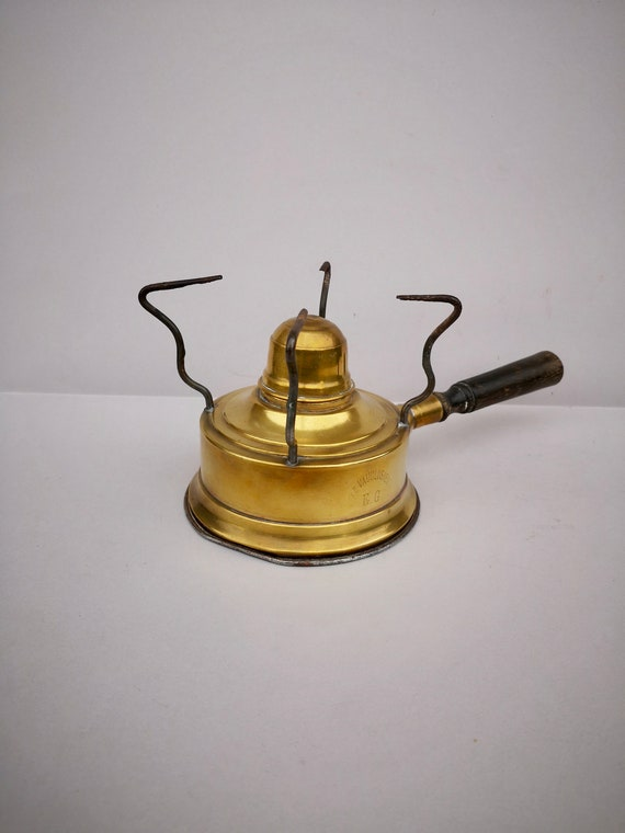 Vintage Primus type Le Vauclusien Camping Stove from 1930s made in France