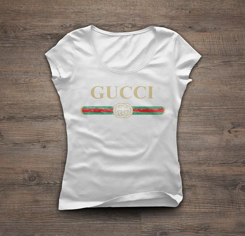 23a0e88e9e8 Gucci Shirt Gucci Washed tshirt Gucci t-shirt Gucci t