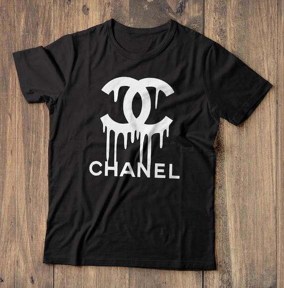 c04150a631f Chanel Shirt Coco Chanel tshirt Chanel t-shirt Gucci shirt