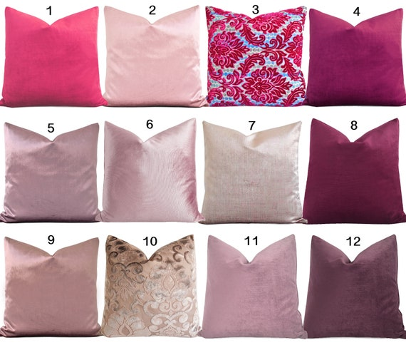 wholesale luxury throw pillows