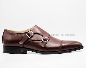 7139315472254 Monk strap boot 9 5 | Etsy