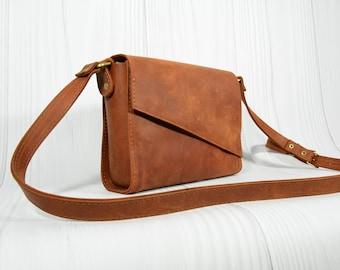 50920ad9d1cbf leather crossbody bag leather bag crossbody bags leather purse Crossbody  Bag Purse Crossbody Bags Crossbody Small crossbody bag Leather bags
